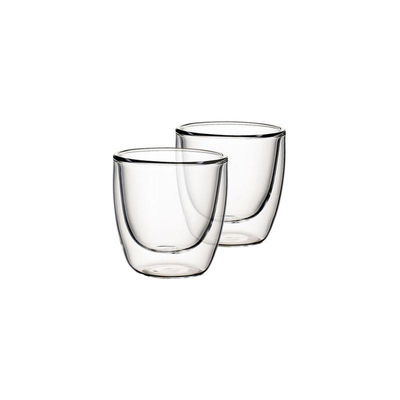 Villeroy & Boch - Artesano Hot & Cold Beverages - 2 szklanki - pojemność: 0,11 l