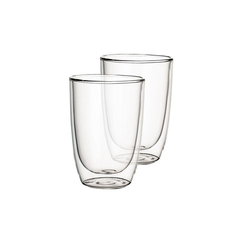 Villeroy & Boch - Artesano Hot & Cold Beverages - 2 szklanki - pojemność: 0,39 l
