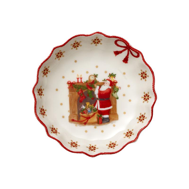 Villeroy & Boch - Annual Christmas Edition 2019 - miseczka - średnica: 16 cm