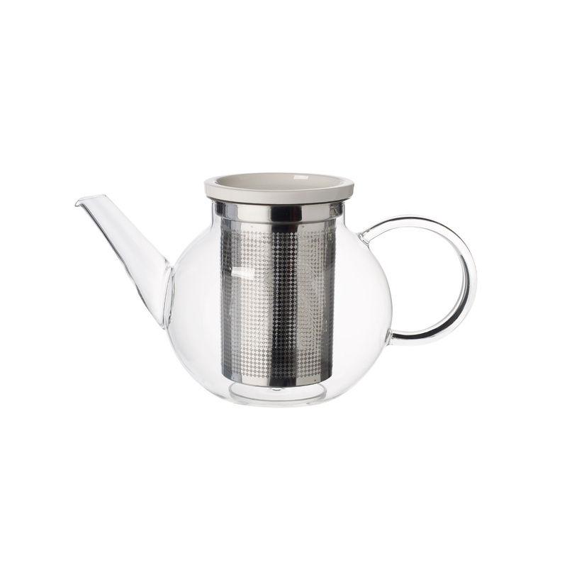 Villeroy & Boch - Artesano Hot & Cold Beverages - dzbanek z filtrem - pojemność: 1,0 l