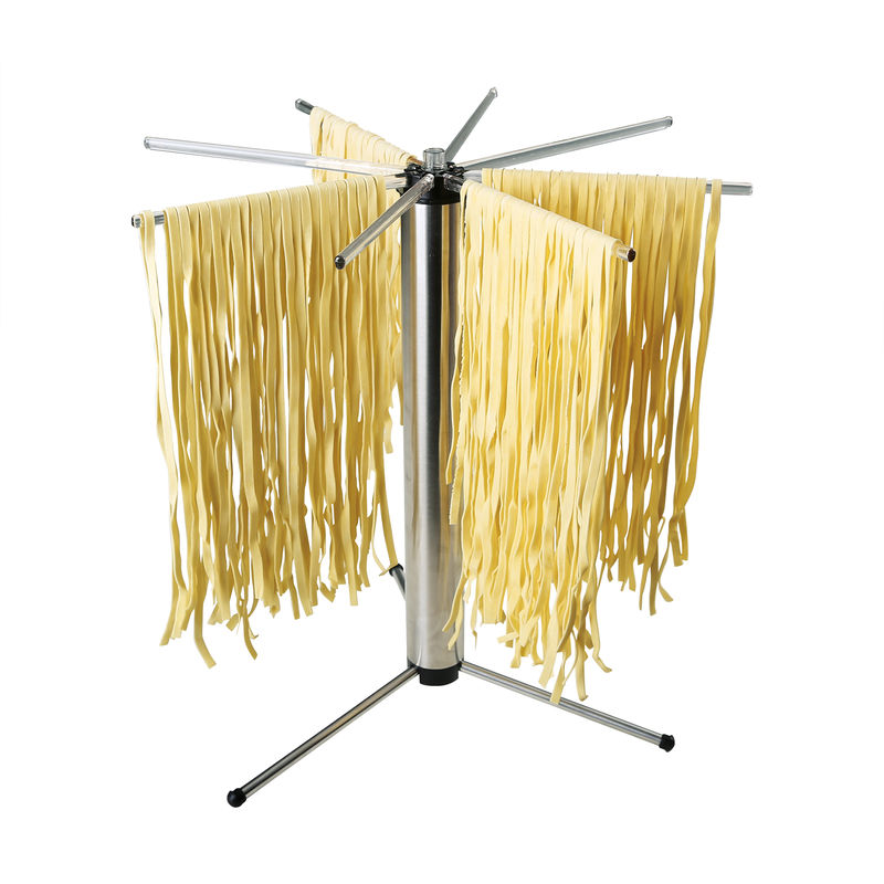 Küchenprofi - PASTACASA Plus - stojak do suszenia makaronu - składany