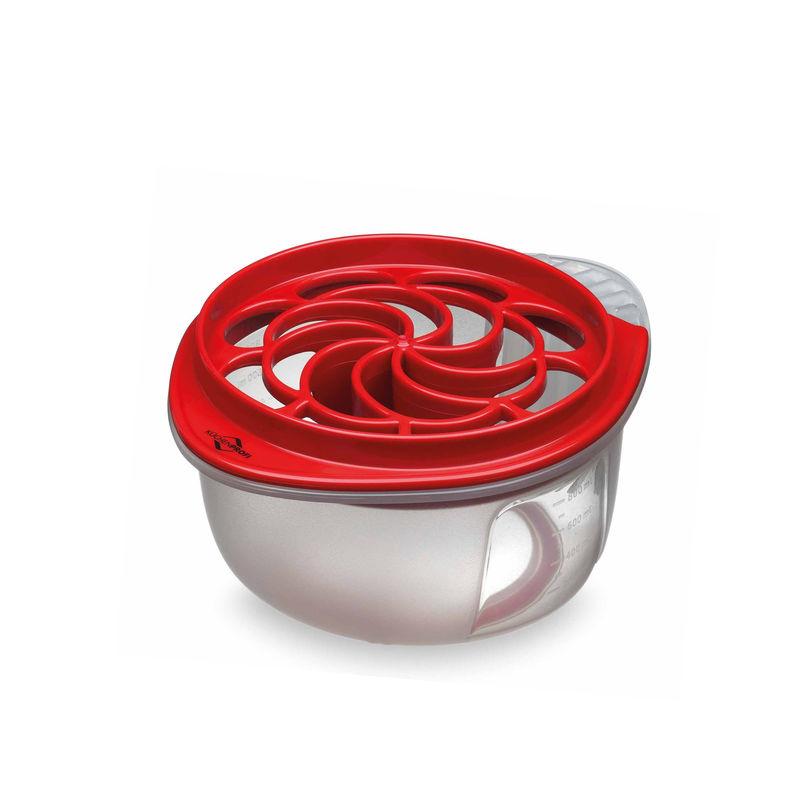 Küchenprofi - rozdrabniacz do granatów - wymiary: 20,5 x 16,5 x 9 cm