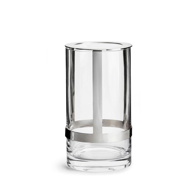 Sagaform - Interior - wazon - wysokość: 20-34 cm; pudełko prezentowe