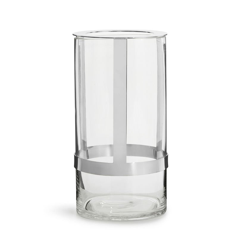 Sagaform - Interior - wazon - wysokość: 28-47 cm; pudełko prezentowe