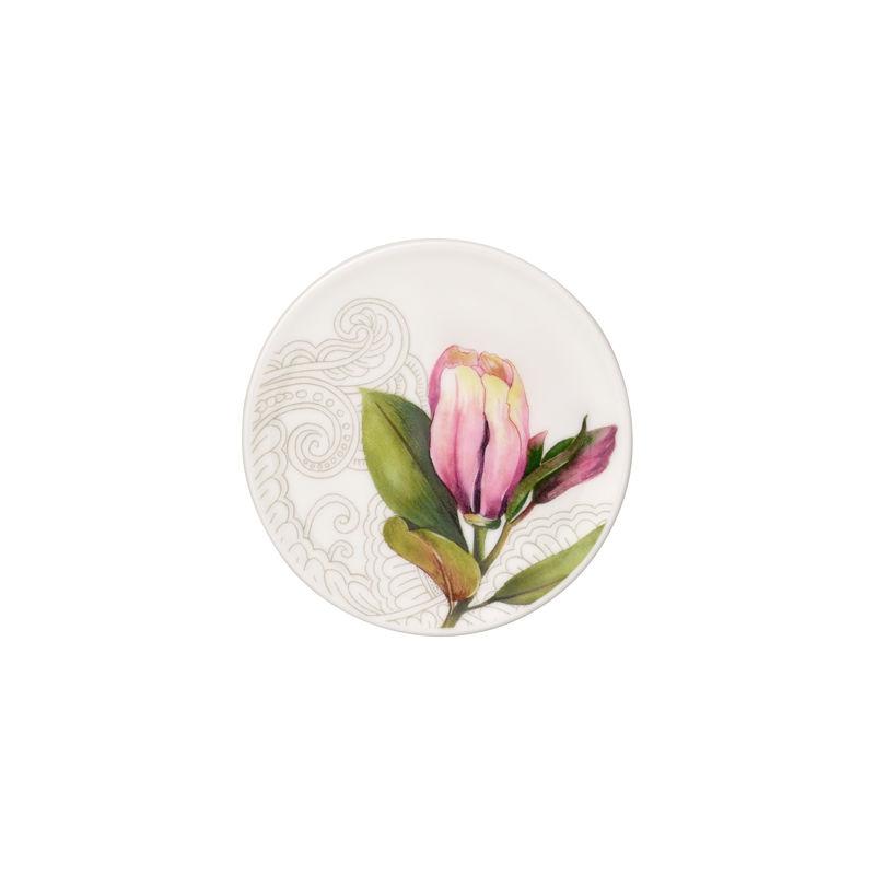 Villeroy & Boch - Quinsai Garden Gifts - podkładka pod szklankę - średnica: 11 cm