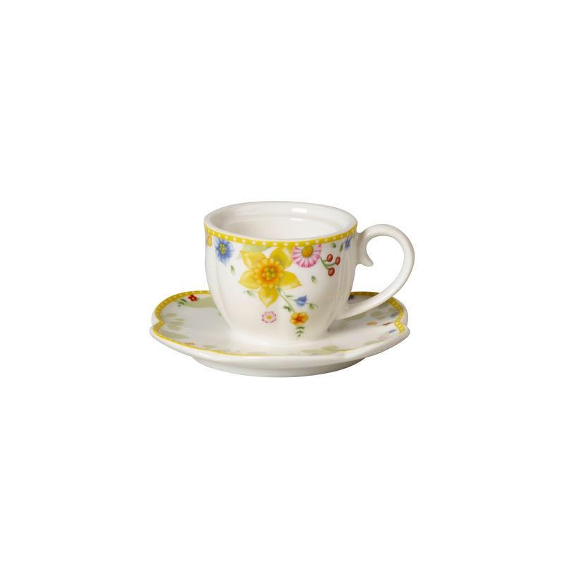 Villeroy & Boch - Spring Awakening - świecznik na tealight - filiżanka - średnica: 10 cm