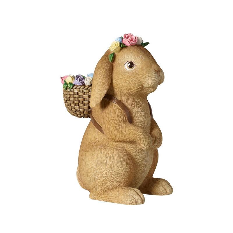 Villeroy & Boch - Bunny Tales - świecznik - wysokość: 19 cm