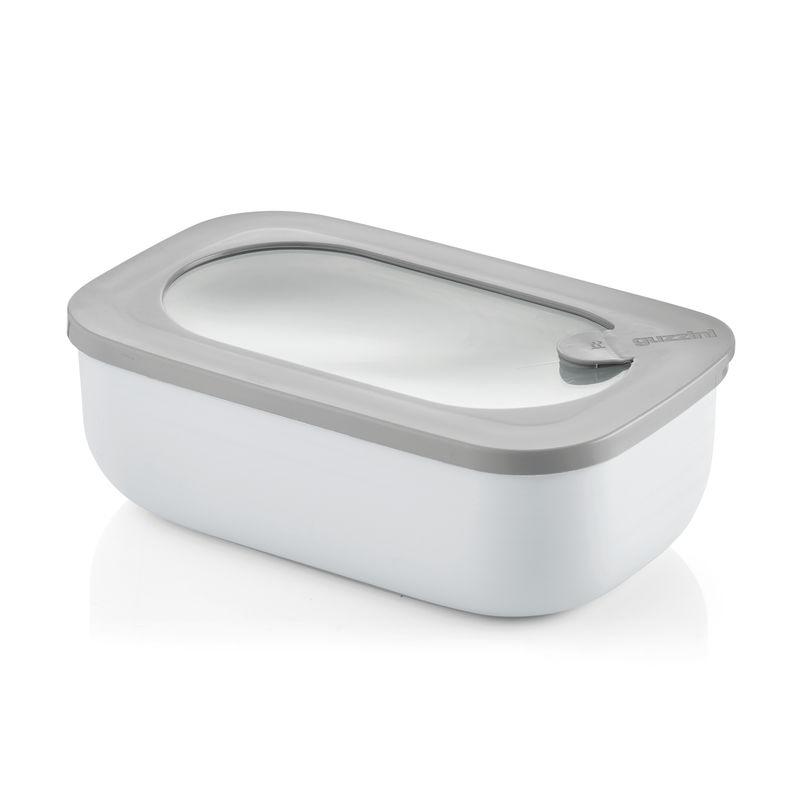 Guzzini - STORE & MORE - pojemnik na żywność - pojemność: 0,9 l
