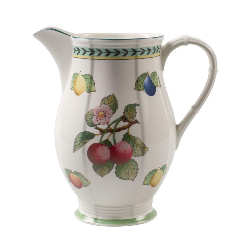 Villeroy & Boch - French Garden Fleurence - dzbanek - pojemność: 2,1 l