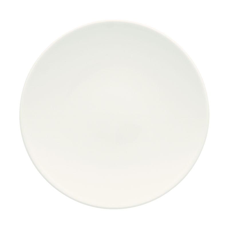 Villeroy & Boch - MetroChic blanc - talerz płaski - średnica: 27,5 cm
