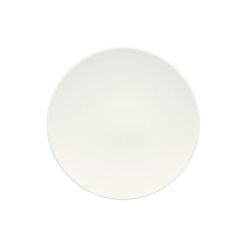 Villeroy & Boch - MetroChic blanc - talerz B&B - średnica: 16 cm