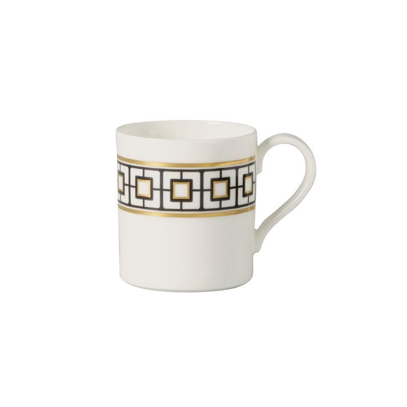 Villeroy & Boch - MetroChic - filiżanka do kawy - pojemność: 0,21 l