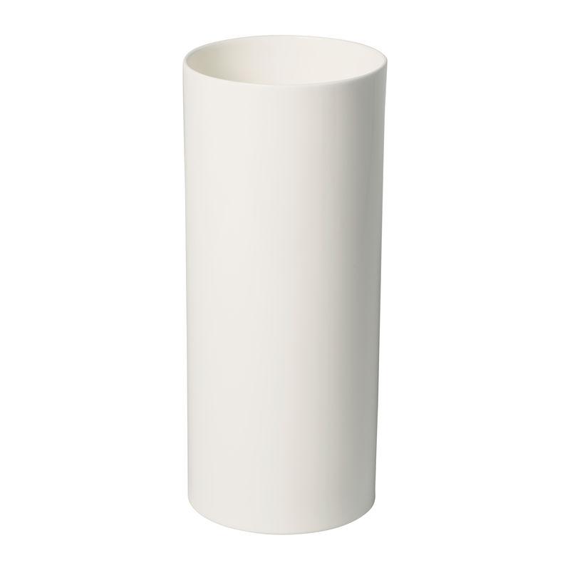 Villeroy & Boch - MetroChic blanc Gifts - wazon - wysokość: 30 cm