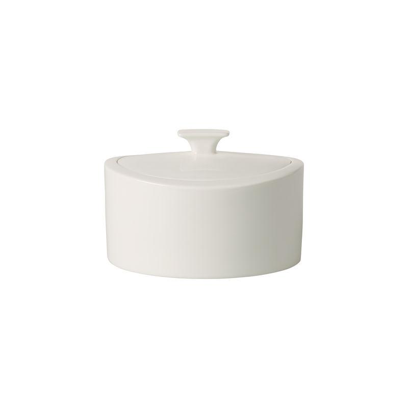 Villeroy & Boch - MetroChic blanc Gifts - dekoracyjne pudełko - wymiary: 16 x 15 x 10 cm