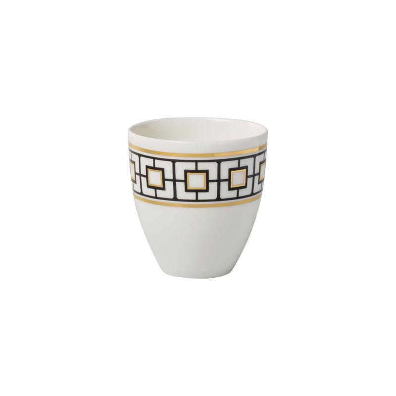 Villeroy & Boch - MetroChic Gifts - czarka do herbaty - pojemność: 0,15 l