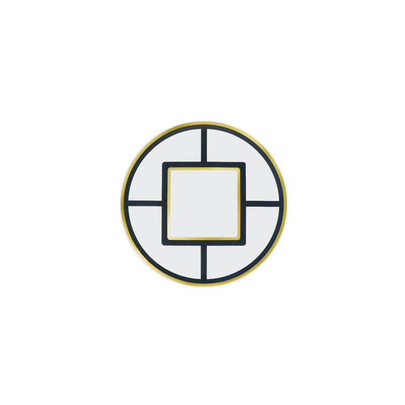 Villeroy & Boch - MetroChic Gifts - podkładka pod szklankę - średnica: 11 cm