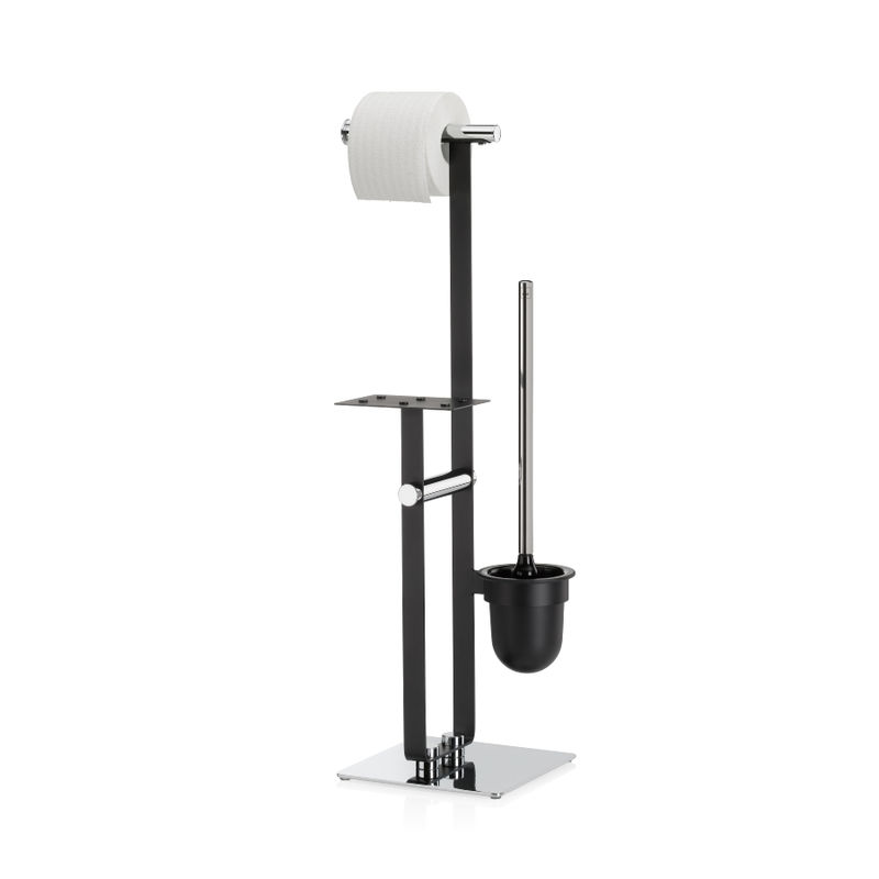 Kela - Sirius - zestaw toaletowy - wysokość: 70,5 cm