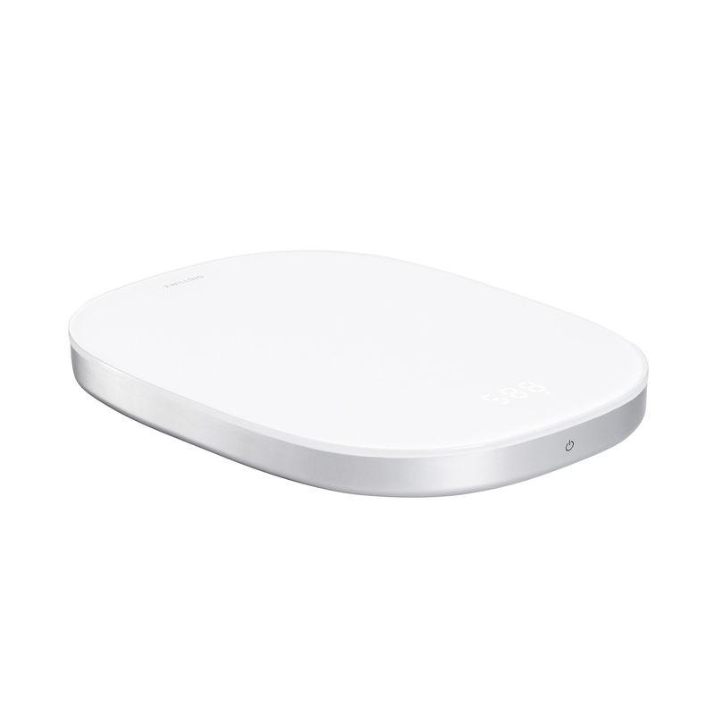 Zwilling - Enfinigy - waga kuchenna ładowana przez USB - nośność: do 10 kg