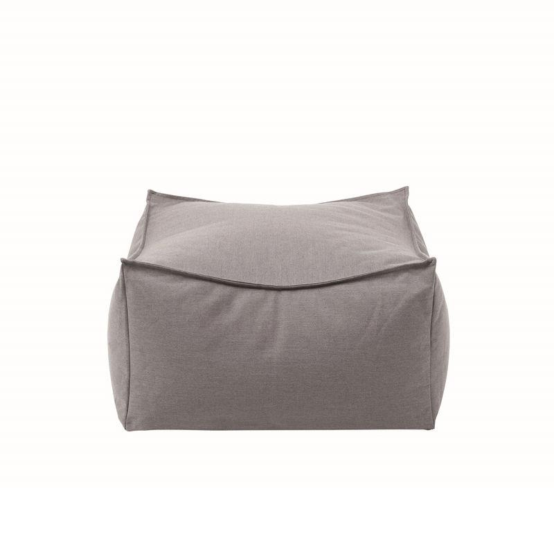 Blomus - Stay - pufa ogrodowa - wymiary: 60 x 60 cm
