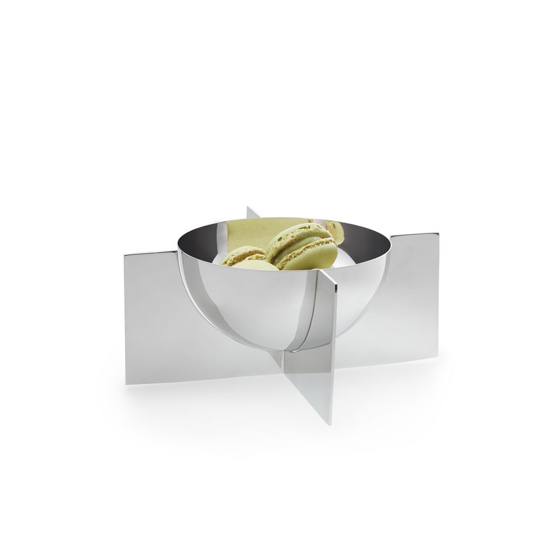 Philippi - Fleuron - miska - wymiary: 18 x 18 cm