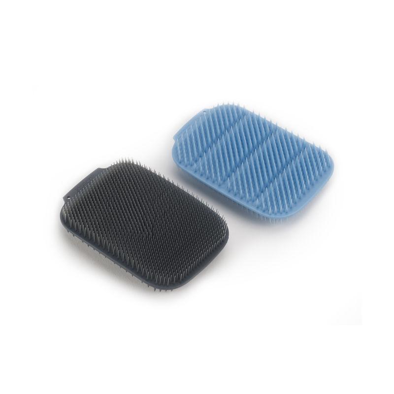 Joseph Joseph - CleanTech - 2 myjki kuchenne - wymiary: 11 x 7,5 x 2,5 cm