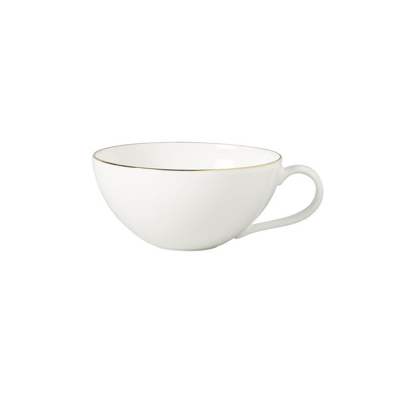 Villeroy & Boch - Anmut Gold - filiżanka do herbaty - pojemność: 0,2 l