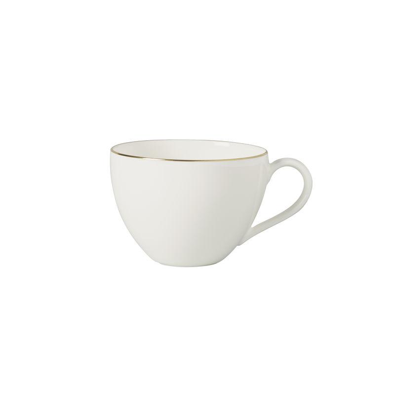Villeroy & Boch - Anmut Gold - filiżanka do kawy - pojemność: 0,2 l