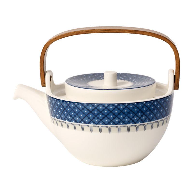 Villeroy & Boch - Casale Blu - dzbanek do herbaty - pojemność: 1,0 l