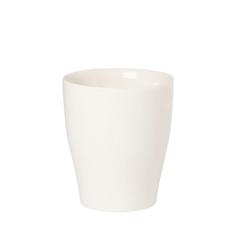 Villeroy & Boch - Coffee Passion - kubek do doppio espresso - pojemność: 0,18 l; podwójna ścianka