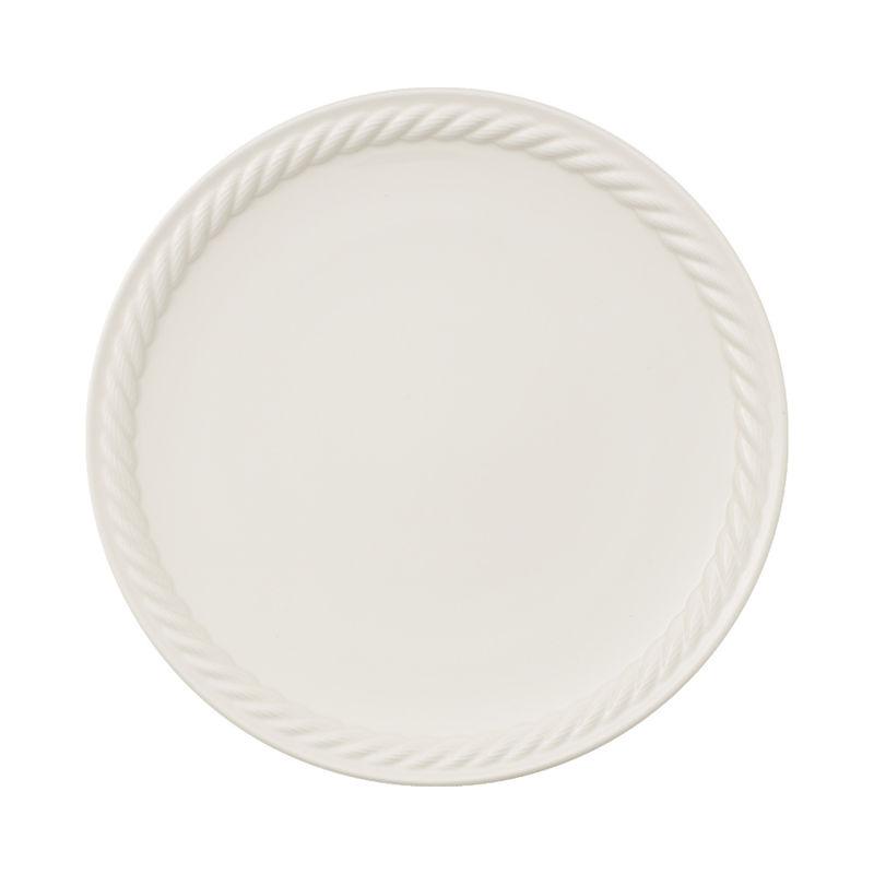 Villeroy & Boch - Montauk - talerz płaski - średnica: 27 cm
