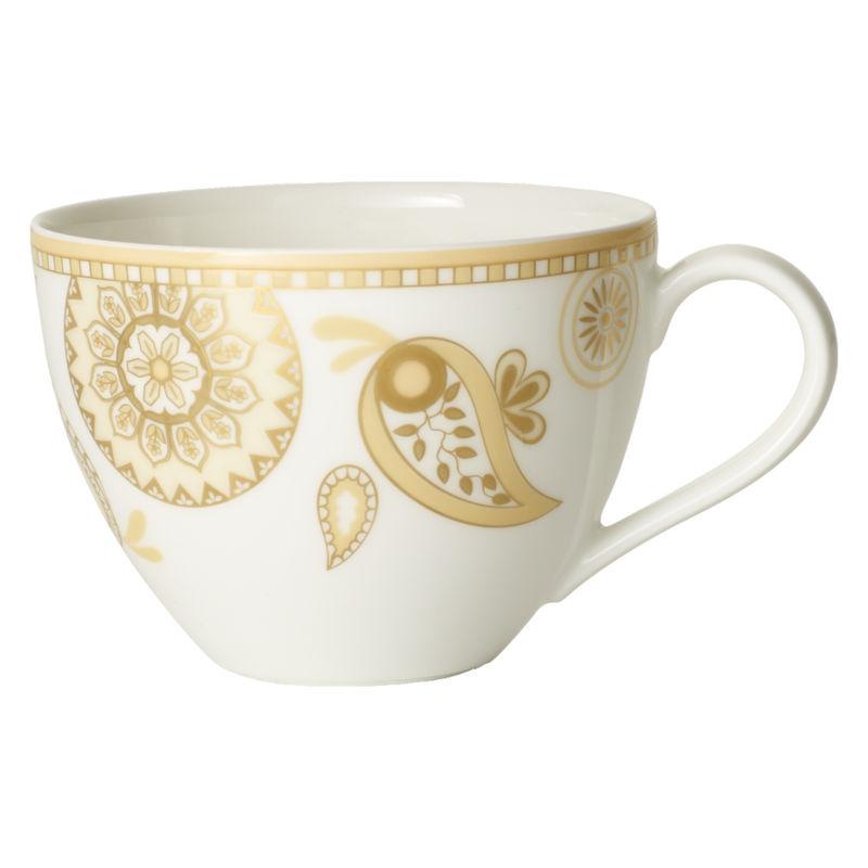 Villeroy & Boch - Anmut Samarah - filiżanka do kawy - pojemność: 0,2 l