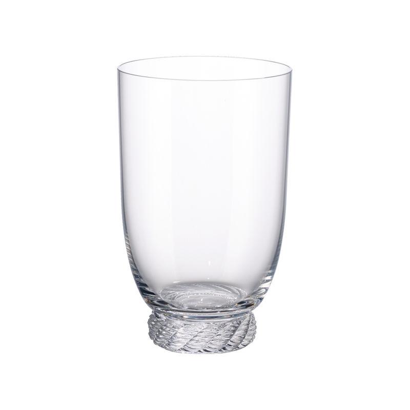 Villeroy & Boch - Montauk - szklanka - pojemność: 0,56 l