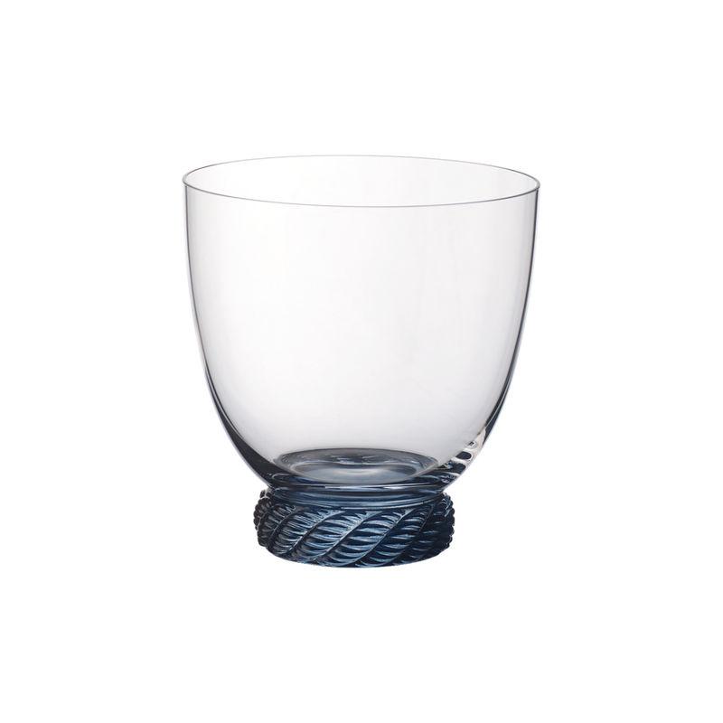 Villeroy & Boch - Montauk aqua - szklanka - pojemność: 0,47 l