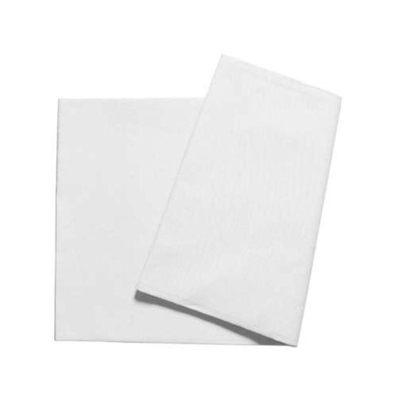 Sagaform - Textile - obrus biały - 160 x 250 cm