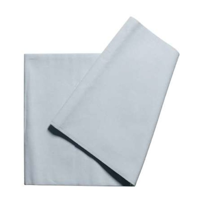 Sagaform - Textile - obrus błękitny - wymiary: 160 x 250 cm
