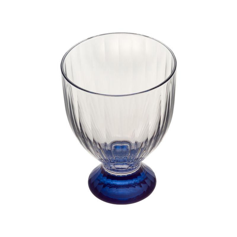 Villeroy & Boch - Artesano Original Bleu - niski kielich - pojemność: 0,39 l