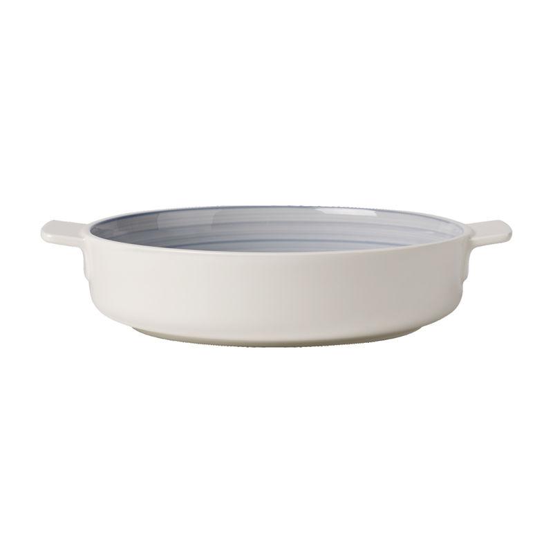 Villeroy & Boch - Clever Cooking - okrągłe naczynie do zapiekania - średnica: 24 cm