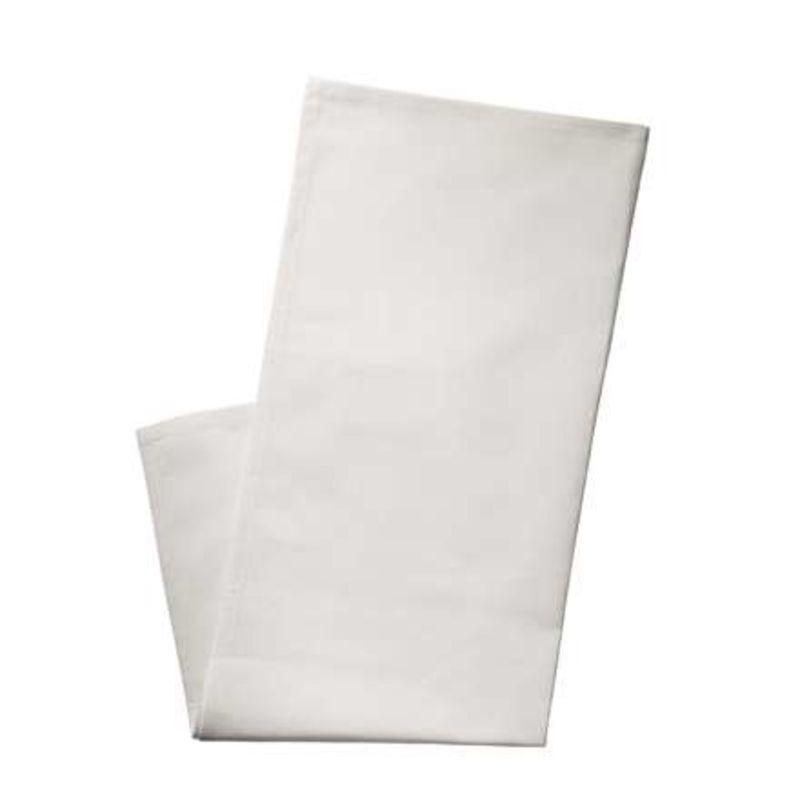 Sagaform - Textile - ściereczki kuchenne białe - 2 sztuki