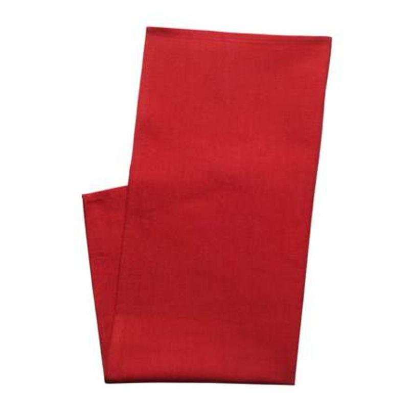 Sagaform - Textile - ściereczki kuchenne czerwone - 2 sztuki