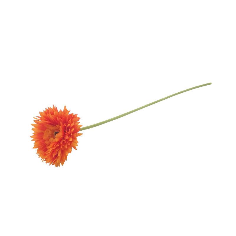 Villeroy & Boch - Artificial Flowers - sztuczny kwiat - gerbera pomarańczowa - długość: 60 cm