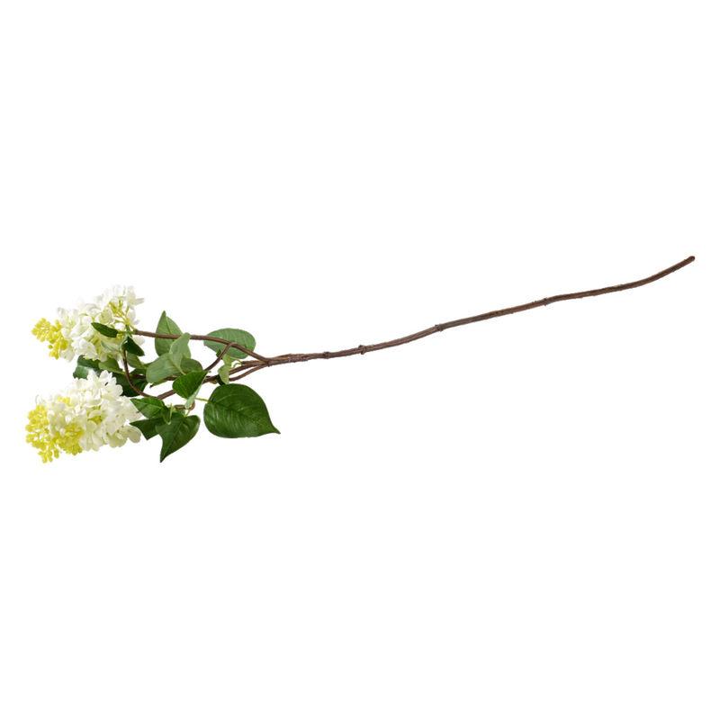 Villeroy & Boch - Breakfast - sztuczny kwiat - biały bez - długość: 89 cm