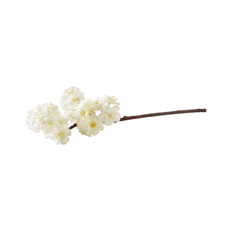 Villeroy & Boch - Breakfast - sztuczny kwiat - wiśnia - długość: 40 cm