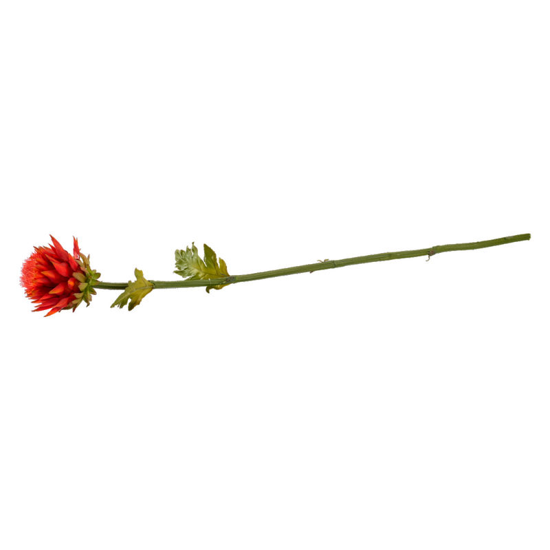 Villeroy & Boch - Hygge - sztuczny kwiat - karczoch - długość: 84 cm