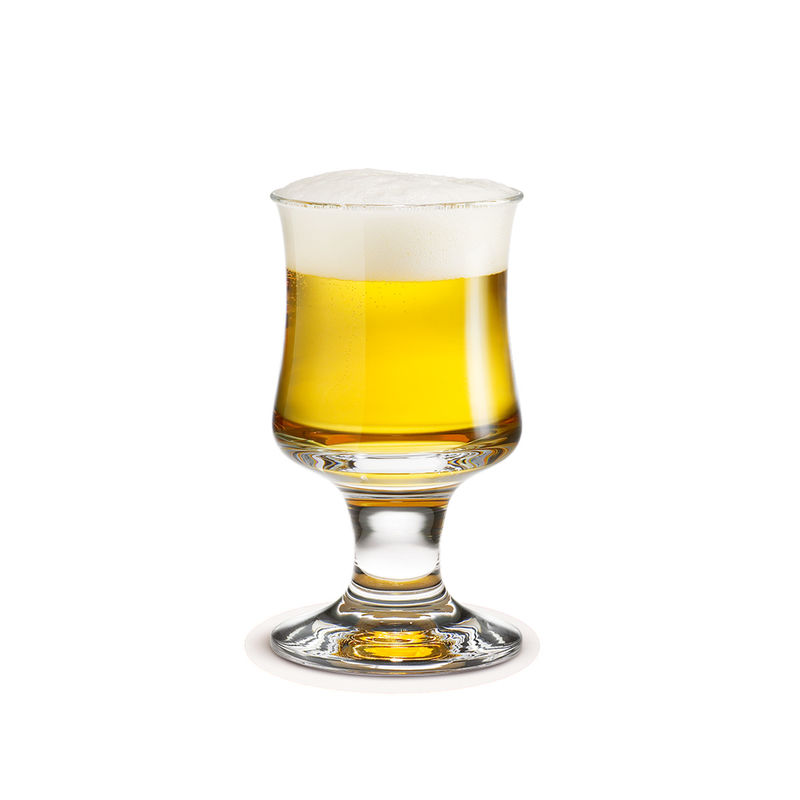 Holmegaard - Skibsglas - kieliszek do piwa - pojemność: 0,34 l