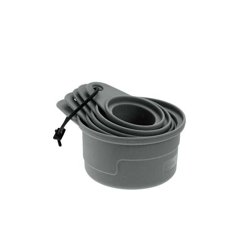 Lurch - FlexiForm - miarki kubeczki - 5 sztuk