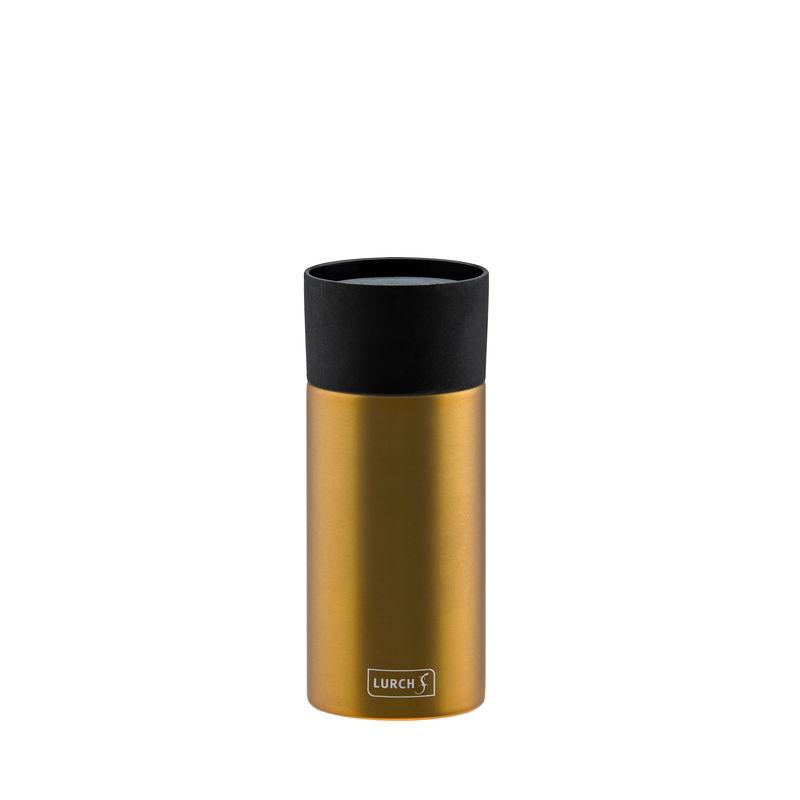 Lurch - Coffee-To-Go - kubki termiczne - obsługiwane jedną ręką