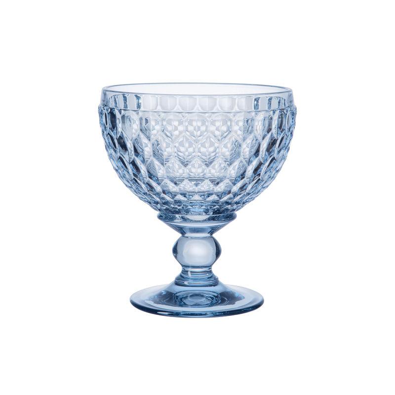 Villeroy & Boch - Boston Coloured - pucharki do lodów lub szampana - pojemność: 0,4 l