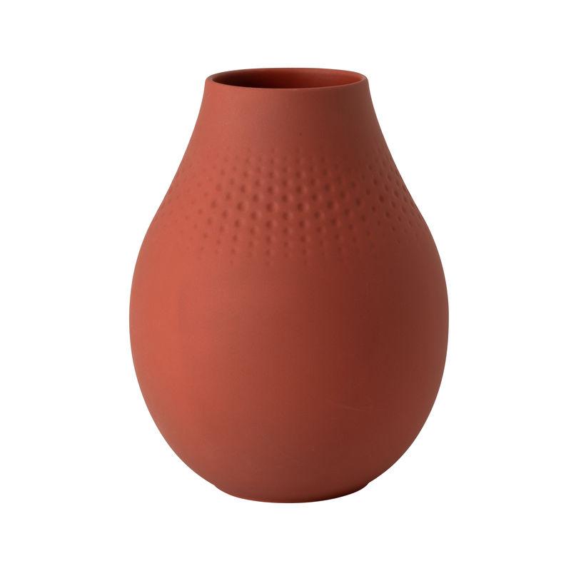 Villeroy & Boch - Manufacture Collier terre - wazon Perle - wysokość: 20 cm