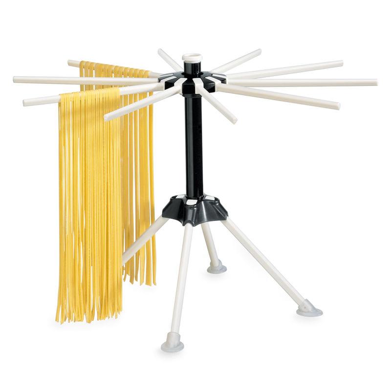 Küchenprofi - Pastacasa - stojak do suszenia makaronu - składany