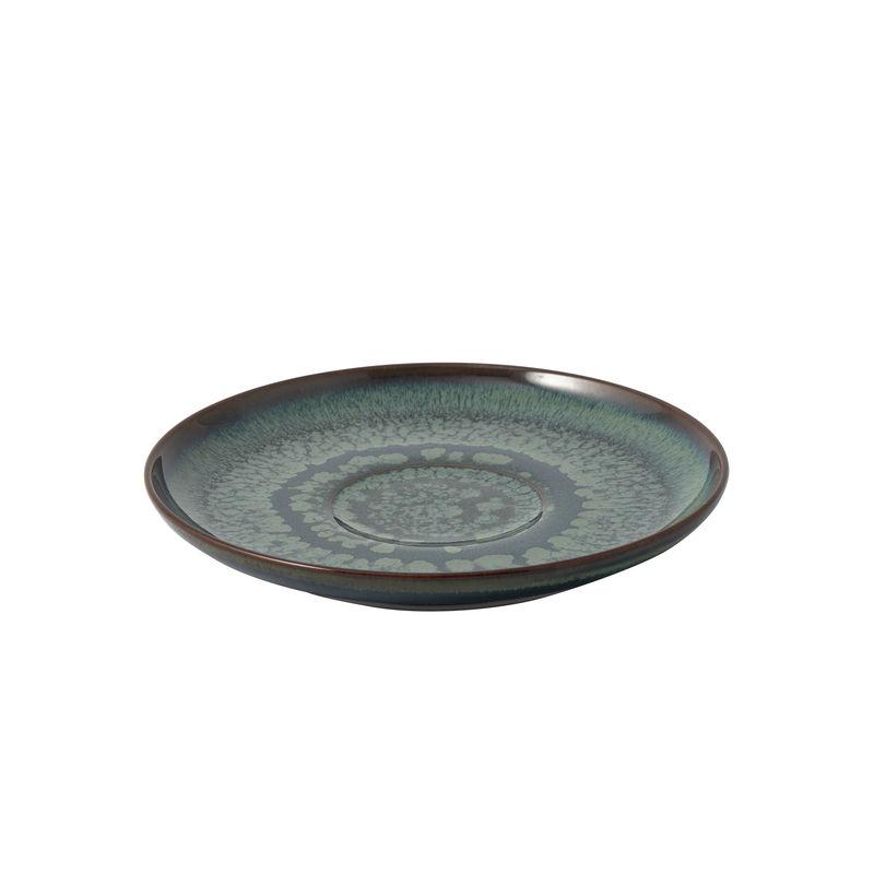 Villeroy & Boch - Crafted Breeze - spodek do filiżanki do kawy - średnica: 15 cm